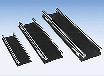 Twin Rail Shaft Assemblies from Lintech-Image