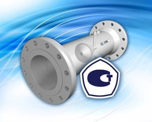 V-Cone Flow Meter Obtains GOST-R Certification-Image