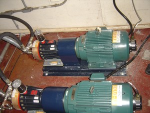 Hydra-Cell Pumps Deliver In-Plant Cleaning Savings-Image