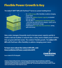 Data Center Managers -Flexible Power Growth is Key-Image