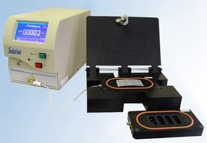 Solution-CBC Non-Destructive Blister Card Tester-Image