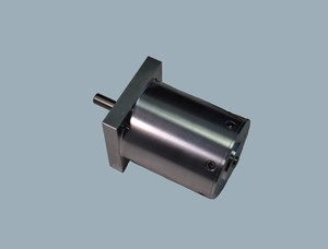 BLDC Generator Motor Solves Difficult Application-Image