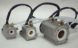 Cartridge Heater Fits Tight Space Tolerances-Image