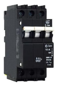 QL 3-Pole Miniature Circuit Breakers-Image