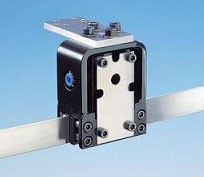 Linear Brake for Linear Drive-Image
