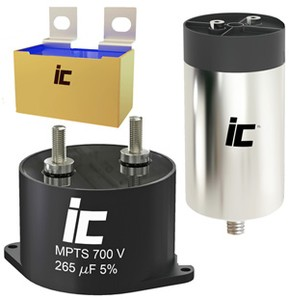 Power Film Capacitors-Image