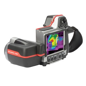 NEW FLIR T-series Thermal Imaging Cameras-Image