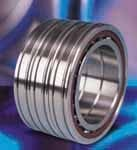 Angular Contact Ball Bearings -Image