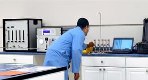 Edgetech Instruments ISO/IEC 17025:2005 Accredited-Image