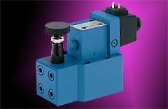 Hydraulic Relief Valves for 15,000 psi Operation-Image