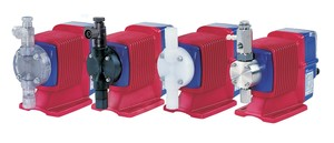 High perfomance chemical feed metering pump-Image