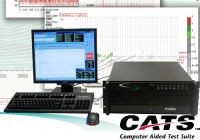 Vibration Control Testing & Analysis System-Image