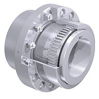 Amerigear Gear Couplings-Image