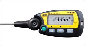 BetaProbe TI Digital Thermometer -Image
