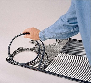 AFLAS® Gaskets for Heat Exchangers-Image