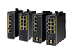Cisco Industrial Ethernet 1000 Series Switches-Image