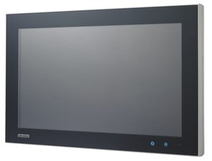 "21.5"" IP66 Waterproof Multi-Touch Panel Computer-Image"