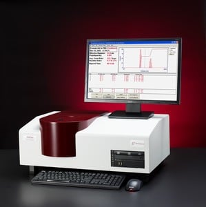 Particle Size Analyzer-Image