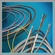 Custom Coaxial Cables And Triaxial Cables-Image