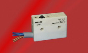 Industrial Double Break Switch for IP67/68-Image