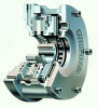 Pneumatic Friction Clutches and Brakes -Image