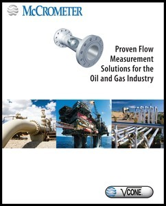 Flow Meter Tech Guide for Oil/Gas Applications-Image