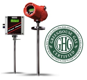 Sierra Introduces Range of GHG Mass Flow Meters-Image