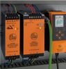 Current is now orange! Power supplies made by ifm.-Image