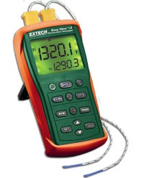 EasyView™ Dual Input Thermometers-Image