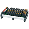 DIN Rail mountable power distribution system-Image