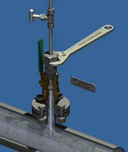 Sample Probes from Conax Technologies