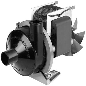 Overview of Centrifugal Pumps -Image