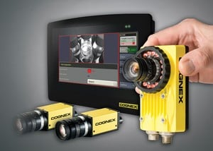 ENHANCEMENTS ANNOUNCED FOR COGNEX VISIONVIEW-Image