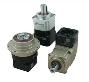 New Line of Planetary Servo Gearheads-Image