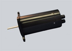High Force Density IP65 Rated Motor-Image