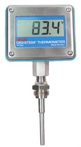 DST600 Digi-Stem® Digital RTD Thermometer-Image