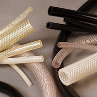 Braid Reinforced Tubing-Image