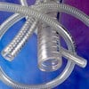 Crush, Kink & Chemical Resistant PVC Suction Hose-Image