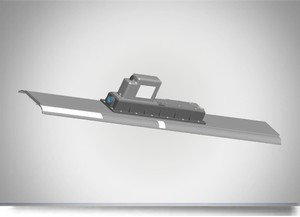 SafeSite® LED Linear Fixture-Image