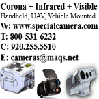 Corona Cameras Electric Inspection-Image