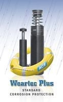 Weartec Plus Standard Corrosion Protection-Image