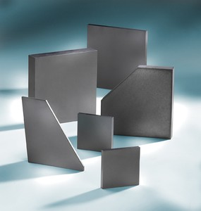Norbide® Hot Pressed Boron Carbide-Image