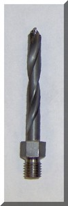 Carbide Drill for Composites-Image