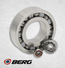 Learn why Berg is a precision bearing leader-Image