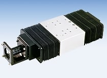 Linear Positioning Stages from Lintech-Image