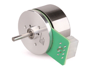 70 Watt Brushless DC Motor w/gear & Encoder Option-Image