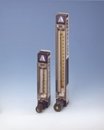 Model P Meters for Low Flow Rates -Image