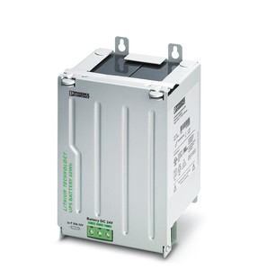 Lithium-ion battery for DIN rail Quint UPS-IQ-Image