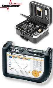 New SensoControl Diagnostic Instrument-Image
