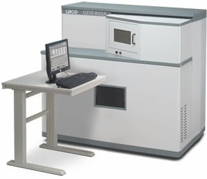 Glow Discharge Atomic Emission Spectrometer-Image